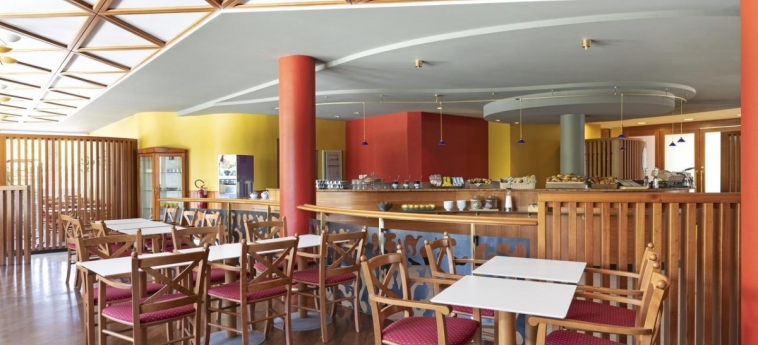 B&b Hotel Affi - Lago Di Garda: Bar LAGO DI GARDA