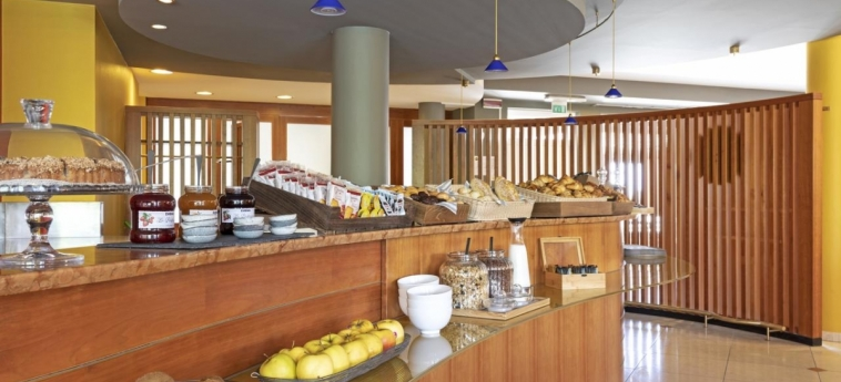 B&b Hotel Affi - Lago Di Garda: Buffet LAGO DI GARDA