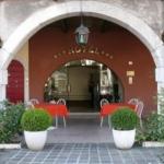 Hotel Piroscafo