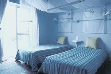 Hotel Aqua Meia Praia: Bedroom LAGOS - ALGARVE