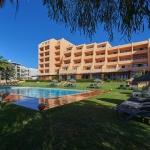 Hotel Dom Pedro Lagos