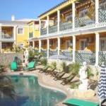 Hotel Dom Manuel I