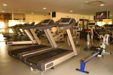 Hotel Estrela Da Luz: Activities LAGOS - ALGARVE