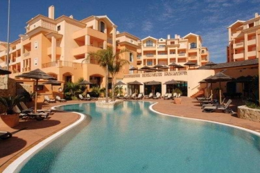 Hotel Estrela Da Luz: Exterior LAGOS - ALGARVE