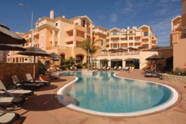 Hotel Estrela Da Luz: Swimming Pool LAGOS - ALGARVE