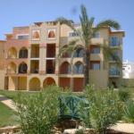 Hotel Jardim Da Meia Praia