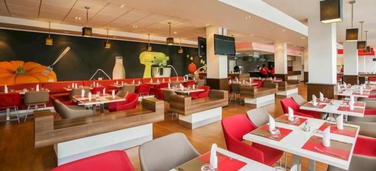 Hotel Ibis Lagos Ikeja: Sala Banchetti LAGOS