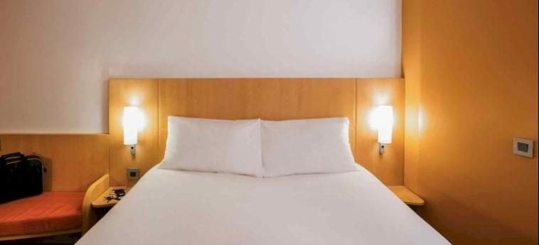 Hotel Ibis Lagos Ikeja: Chambre de Luxe LAGOS