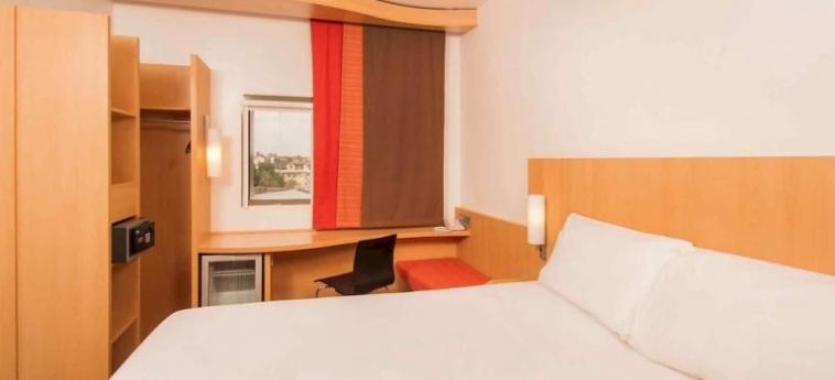 Hotel Ibis Lagos Ikeja: Wohnzimmer LAGOS