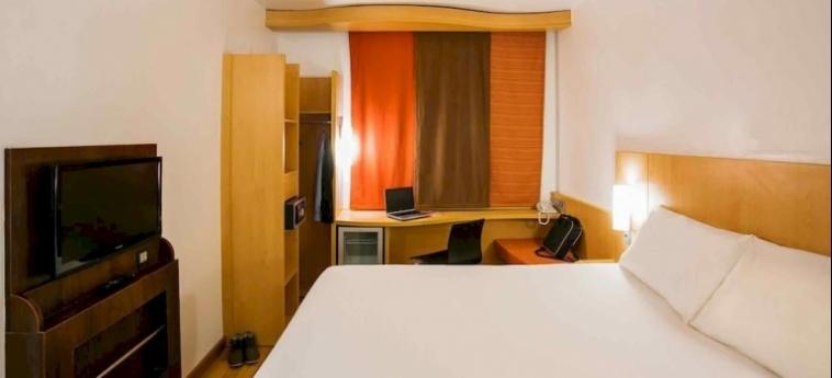 Hotel Ibis Lagos Ikeja: Lounge LAGOS