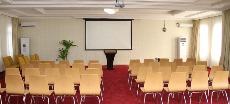 Palazzo Dumont Hotel: Chambre De luxe LAGOS