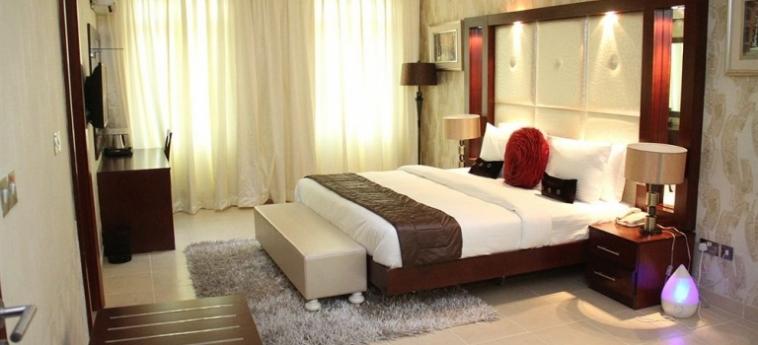 Palazzo Dumont Hotel: Station de Ski LAGOS