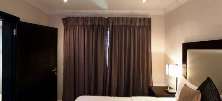 S&s Hotels And Suites: Chambre Double LAGOS