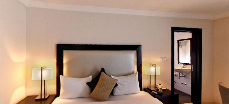 S&s Hotels And Suites: Chambre Unique LAGOS