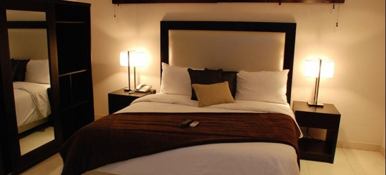 S&s Hotels And Suites: Salle Relax LAGOS