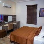 GEI8 HOTELS & LOUNGE 3 Stars