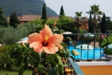 Hotel Villa Madrina: Recreation Ground LAKE GARDA