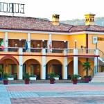 Hotel Eurocongressi - La Rondinaia