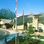 LAKE LOUISE INN SUPERIOR QUEEN 3 Estrellas
