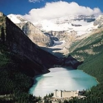 THE FAIRMONT CHATEAU LAKE LOUISE 5 Estrellas