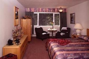 Hotel Mountaineer Lodge: Habitación LAKE LOUISE