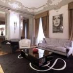 Hotel Villa Crespi