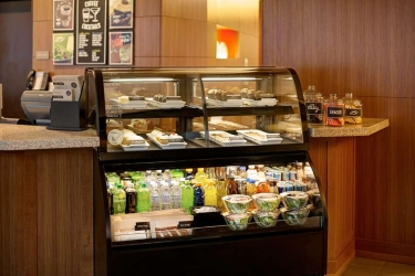 Hotel Hyatt Place Lake Mary: Restaurante LAKE MARY (FL)