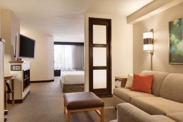 Hotel Hyatt Place Lake Mary: Camera degli ospiti LAKE MARY (FL)