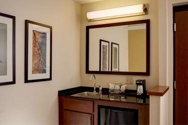 Hotel Hyatt Place Lake Mary: Stanza degli ospiti LAKE MARY (FL)