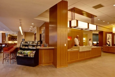 Hotel Hyatt Place Lake Mary: Lobby LAKE MARY (FL)