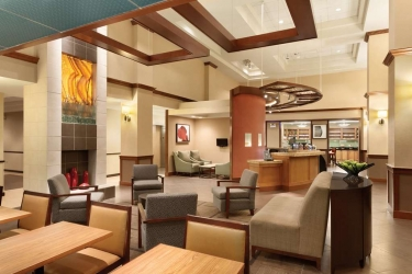 Hotel Hyatt Place Lake Mary: Hotel detail LAKE MARY (FL)