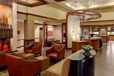 Hotel Hyatt Place Lake Mary: Lobby LAKE MARY (FL)