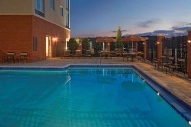 Hotel Hyatt Place Lake Mary: Swimming Pool LAKE MARY (FL)