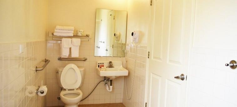 Hotel Knights Inn Page Az: Cuarto de Baño LAKE POWELL (AZ)