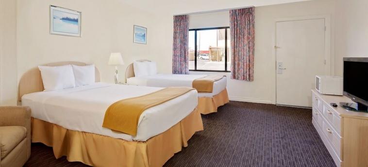 Hotel Knights Inn Page Az: Habitaciòn LAKE POWELL (AZ)