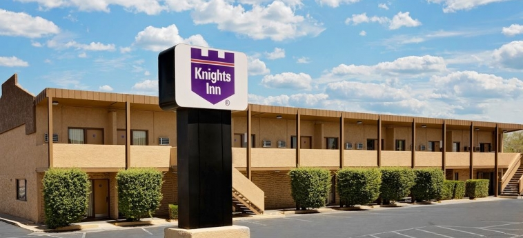 Hotel Knights Inn Page Az: Imagen destacados LAKE POWELL (AZ)