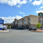 HOLIDAY INN EXPRESS & SUITES PAGE - LAKE POWELL AREA 2 Estrellas