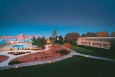 Hotel Lake Powell Resorts & Marinas: Exterior LAKE POWELL (AZ)