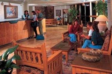 Hotel Lake Powell Resorts & Marinas: Hall LAKE POWELL (AZ)