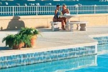 Hotel Lake Powell Resorts & Marinas: Außenschwimmbad LAKE POWELL (AZ)