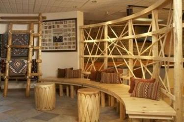 Hotel Lake Powell Resorts & Marinas: Lobby LAKE POWELL (AZ)
