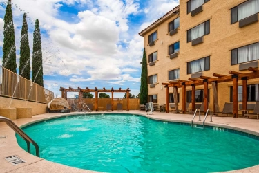 Hotel Best Western Plus At Lake Powell: Swimming Pool LAKE POWELL (AZ)
