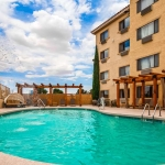 Hotel Best Western Plus At Lake Powell