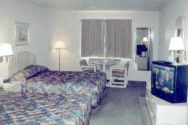 Hotel Clarion Inn Page - Lake Powell: Guest Room LAKE POWELL (AZ)