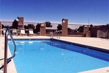 Hotel Clarion Inn Page - Lake Powell: Swimming Pool LAKE POWELL (AZ)