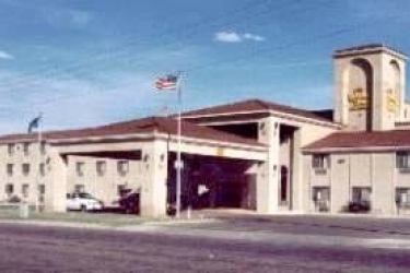 Hotel Clarion Inn Page - Lake Powell: Exterior LAKE POWELL (AZ)