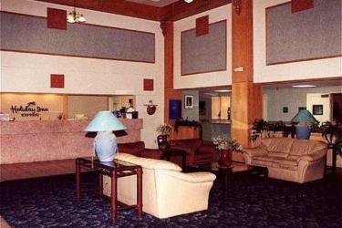 Hotel Clarion Inn Page - Lake Powell: Lobby LAKE POWELL (AZ)