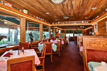 Best Western Station House Inn: Restaurant LAKE TAHOE (CA)