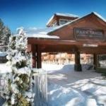 Hotel Park Tahoe Inn