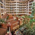 EMBASSY SUITES LAKE TAHOE-HOTEL & SKI RESORT 4 Stars